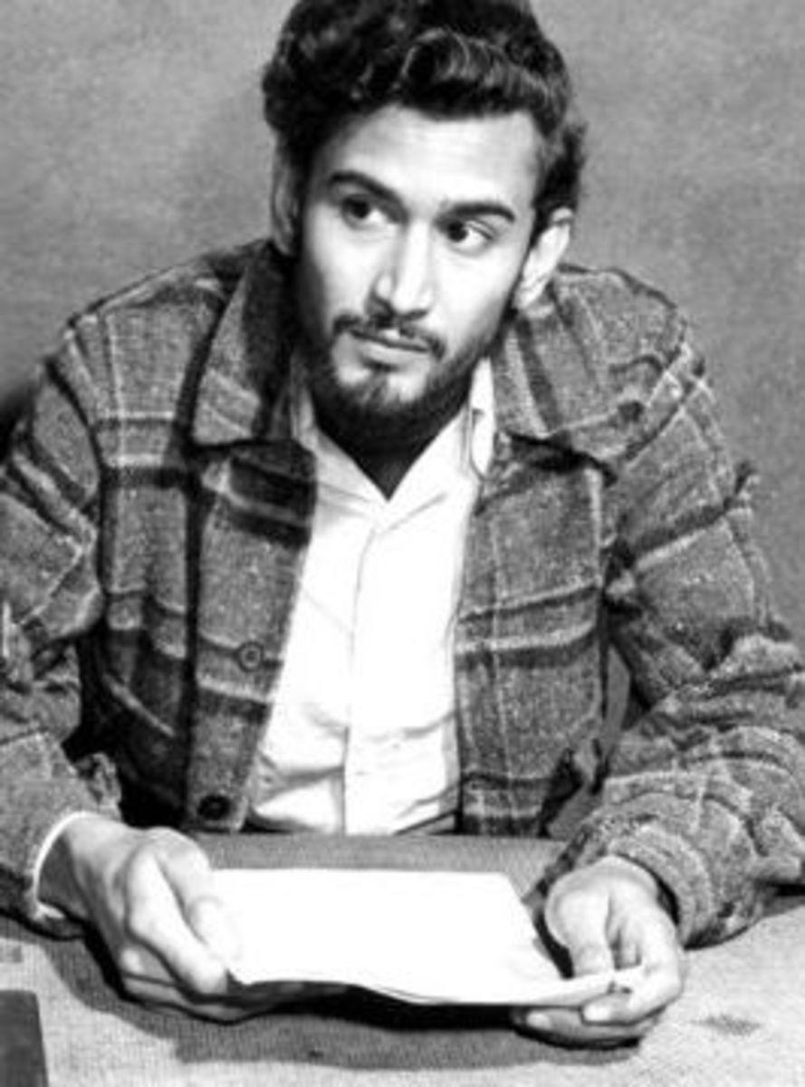 Sam Selvon, 1923-1994