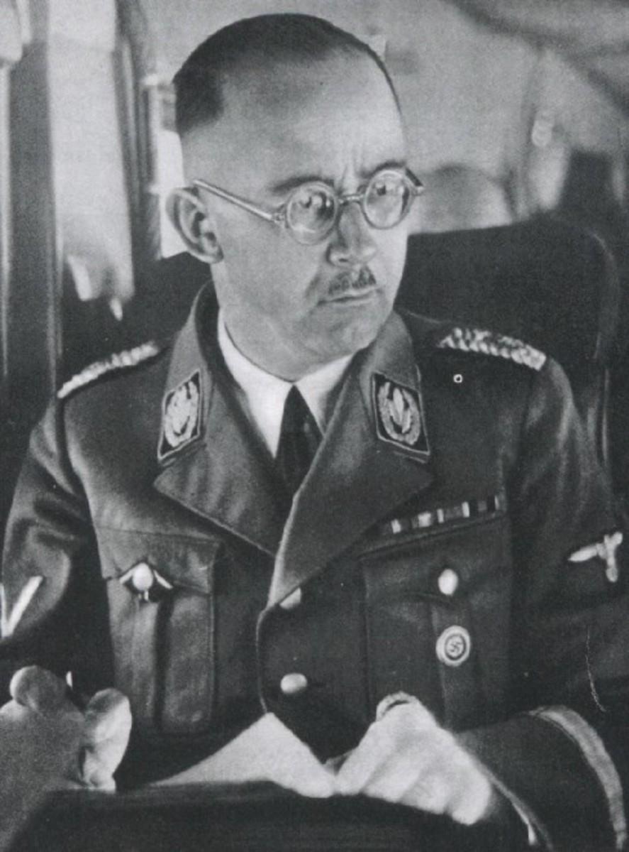 Himmler (1945)