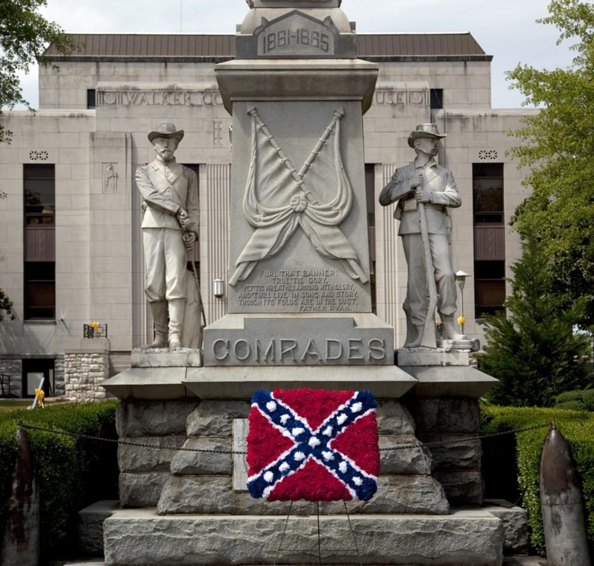 Jasper, Alabama.