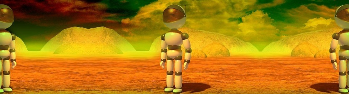 The future colonisation of Mars is becoming more realistic and we have the technology and know-how to make it achievable.