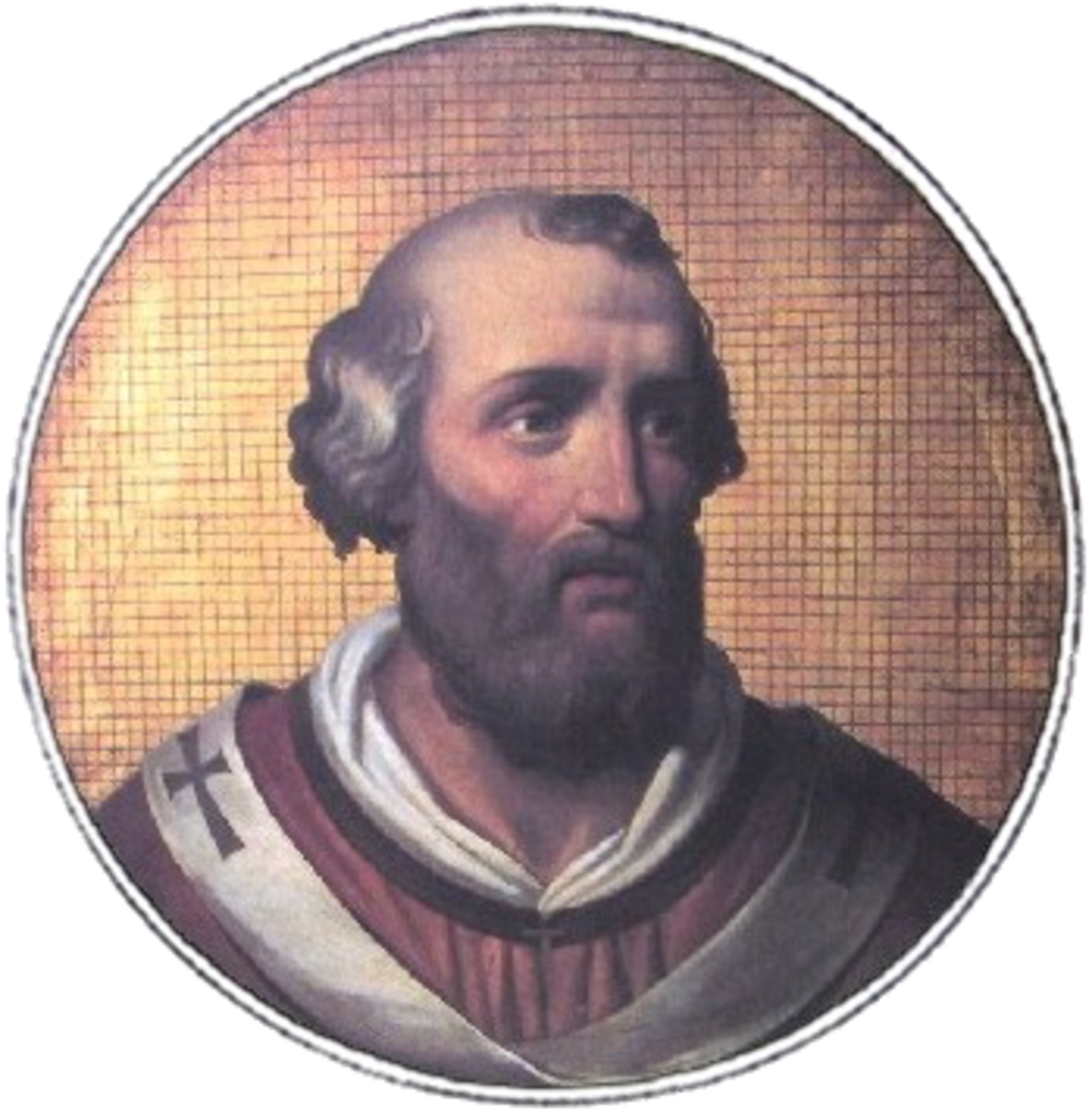 Pope John XII.