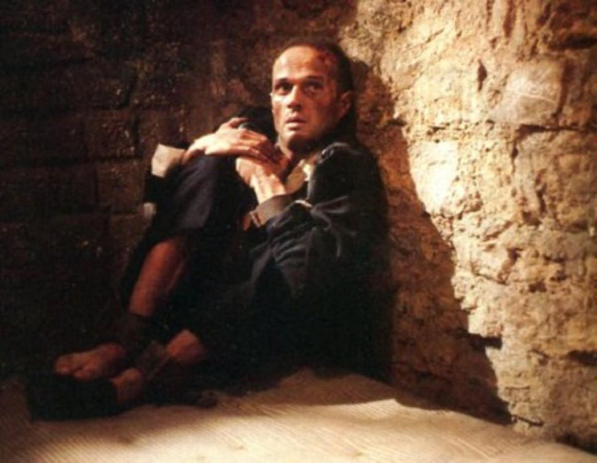 In the First Circle's film adaptation 1992