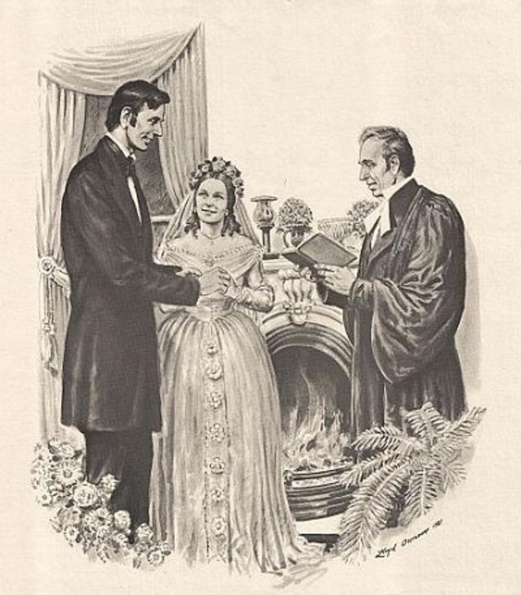of-love-and-insanity-the-story-of-abraham-lincoln-and-mary-todd