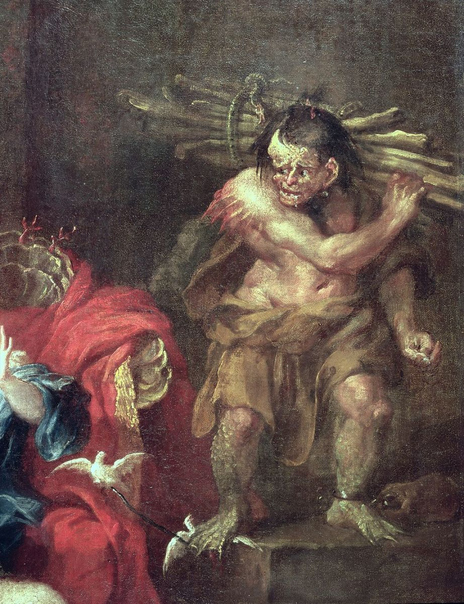 Caliban: A Tortoise? Fish? Monster? Or Curse of Hybridity?