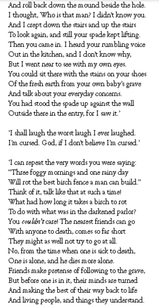 analysis-of-poem-home-burial-by-robert-frost