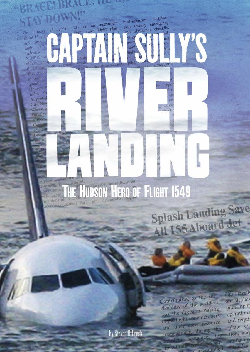 Captain Sully's River Landing by Steven Otfinoski