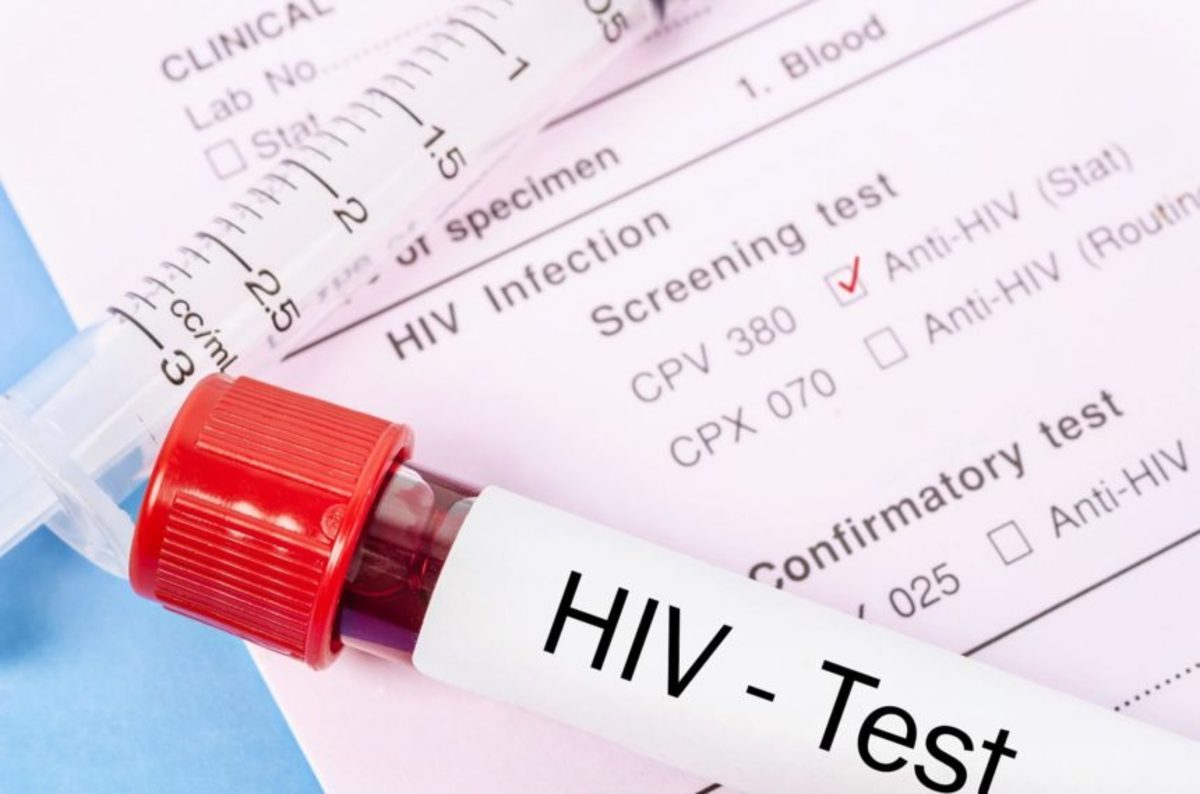 At present, millions of people have HIV/AIDS and they are now able to live normal lives thanks to modern treatments...although there is still no cure...