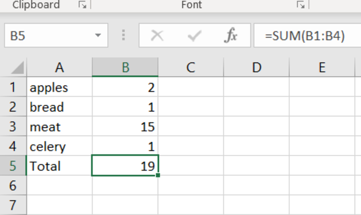 Fig 7: Pywin32 output in Excel