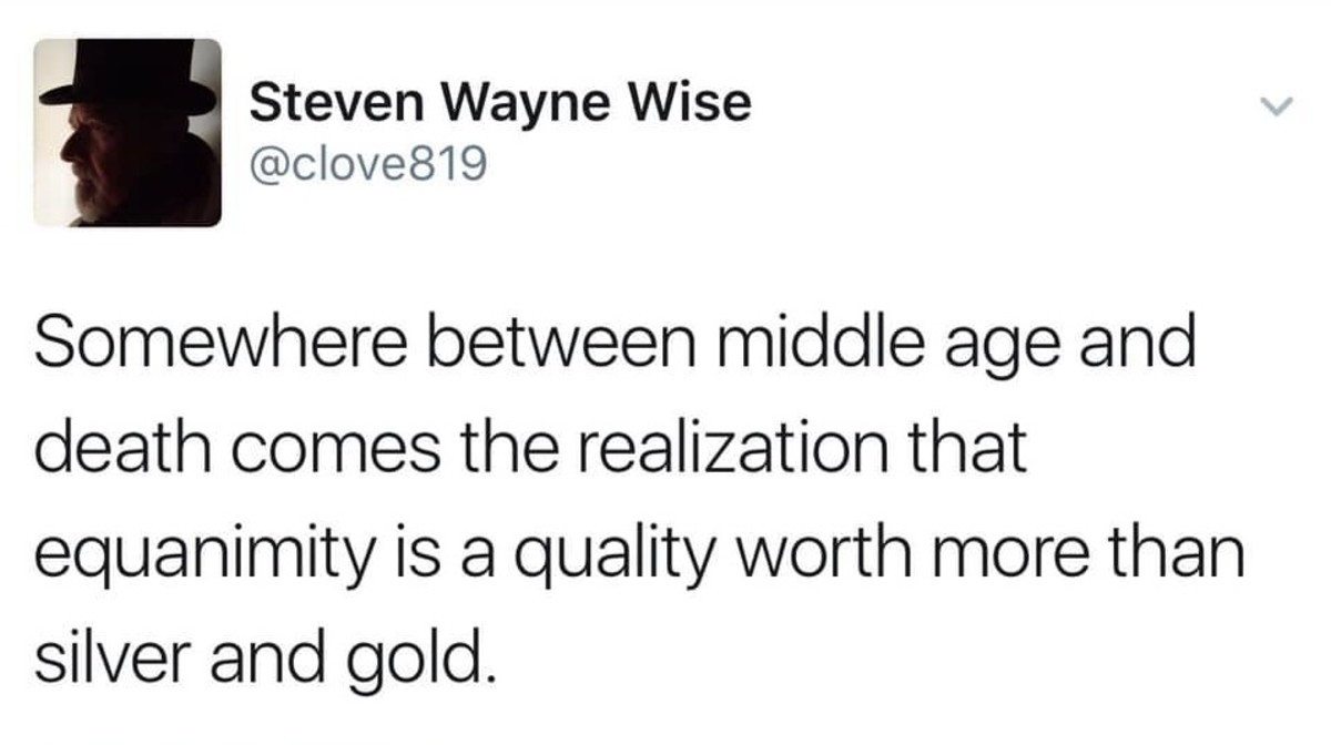 Steven Wise