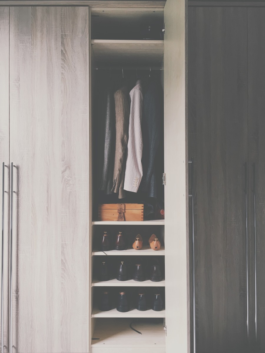 Cupboard Almari अलमारी