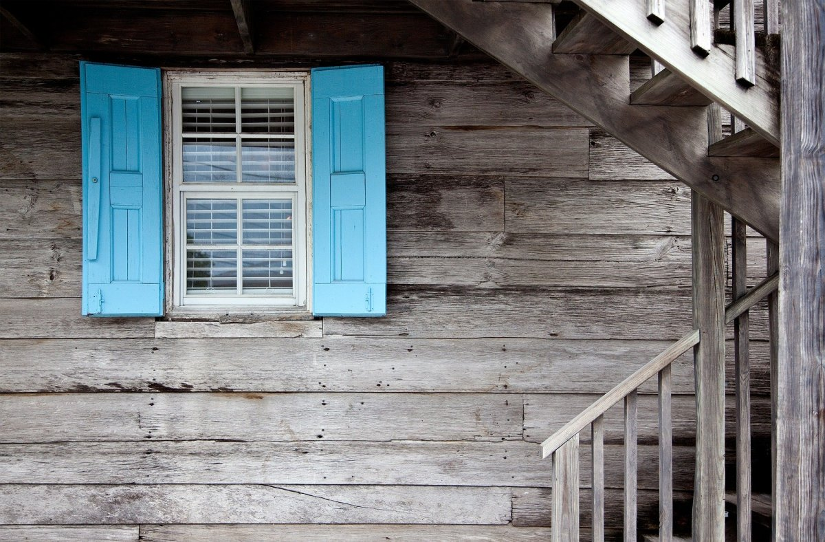 Window Khirki खिड़की