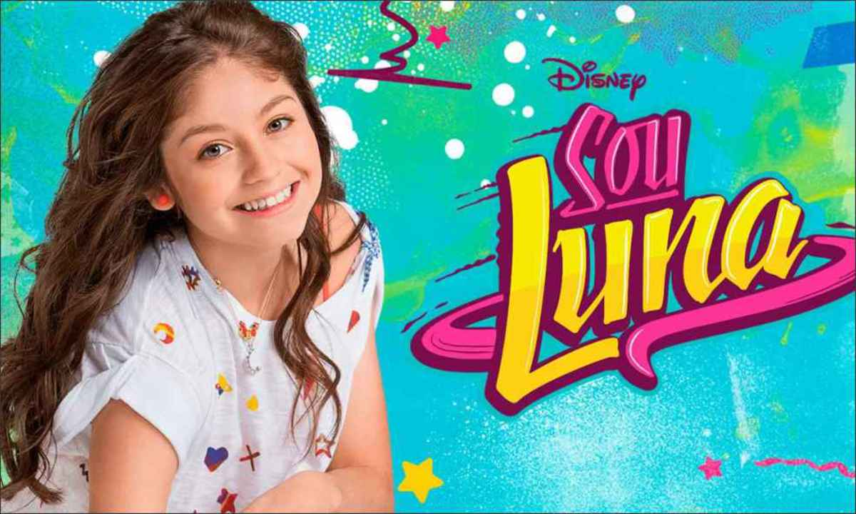"""Soy Luna"" is an Argentinian telenovela filmed in Cancun and Buenos Aires."