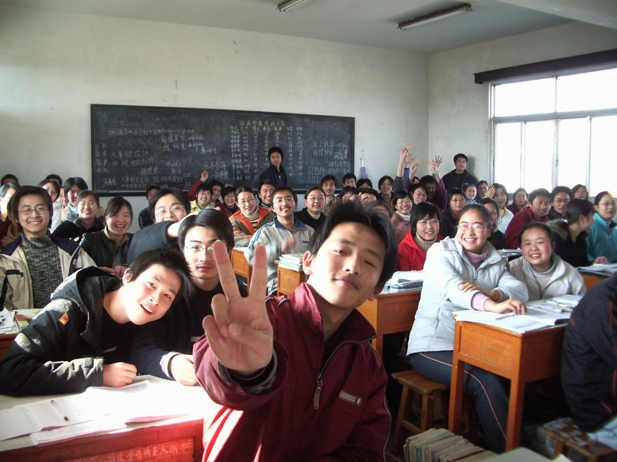 Chinese Learners