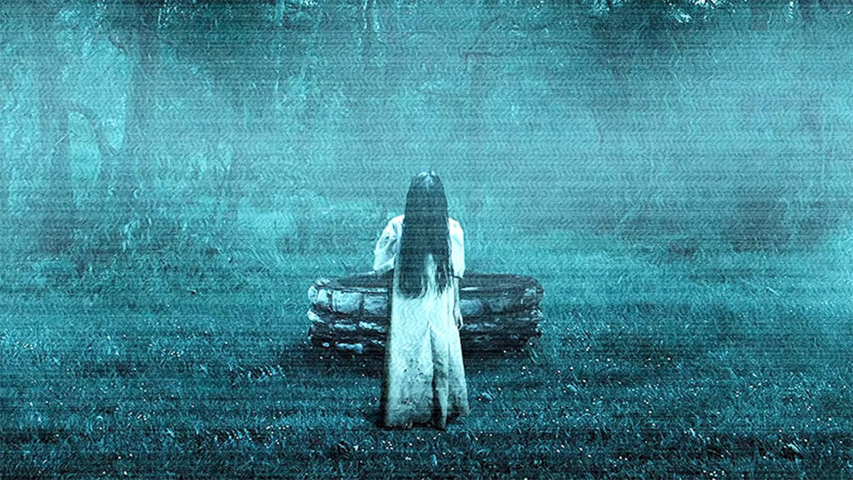The terrifying Sadako from The Ring is in truth, a Kyōkotsu.