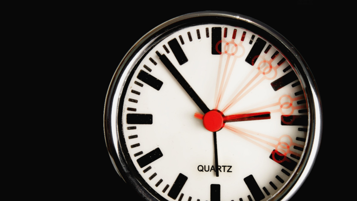 Respecting your audience's time is key to presenting a good webinar that will engage others.