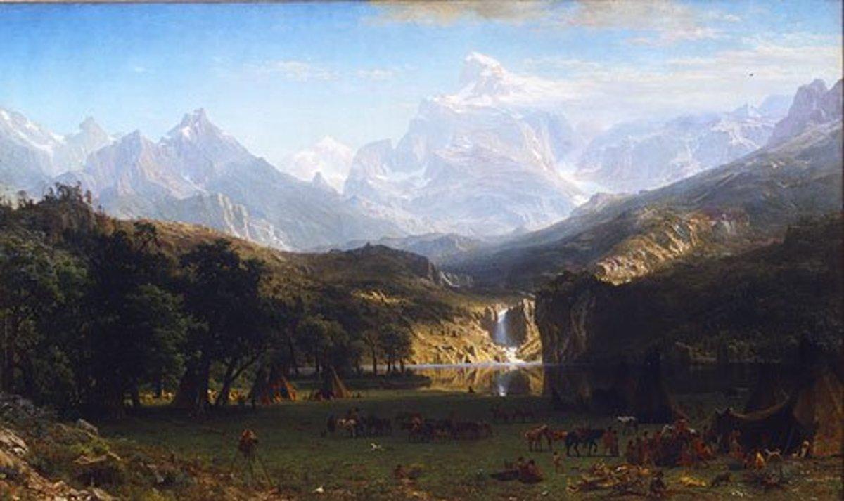Alfred Bierstadt