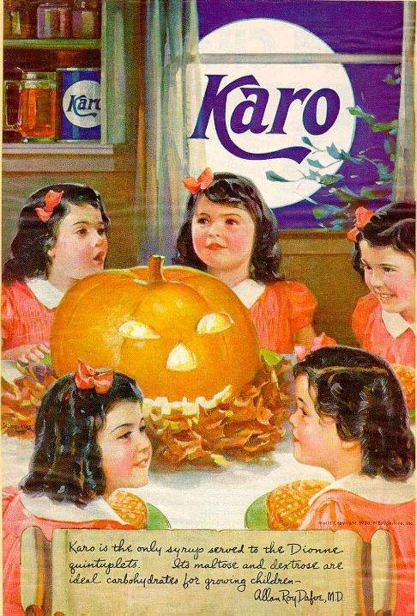 Is Karo Syrup really healthy?