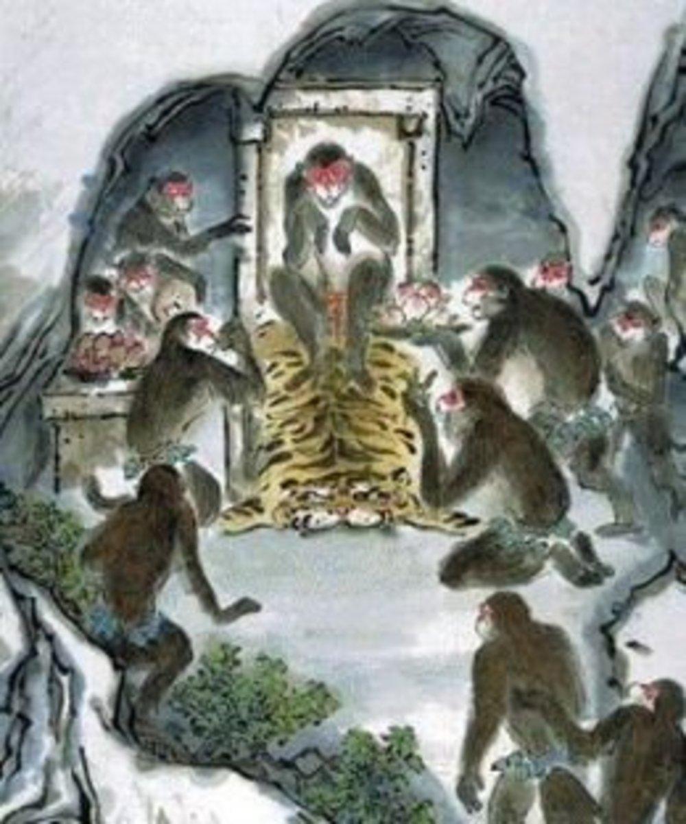Monkey's Minions