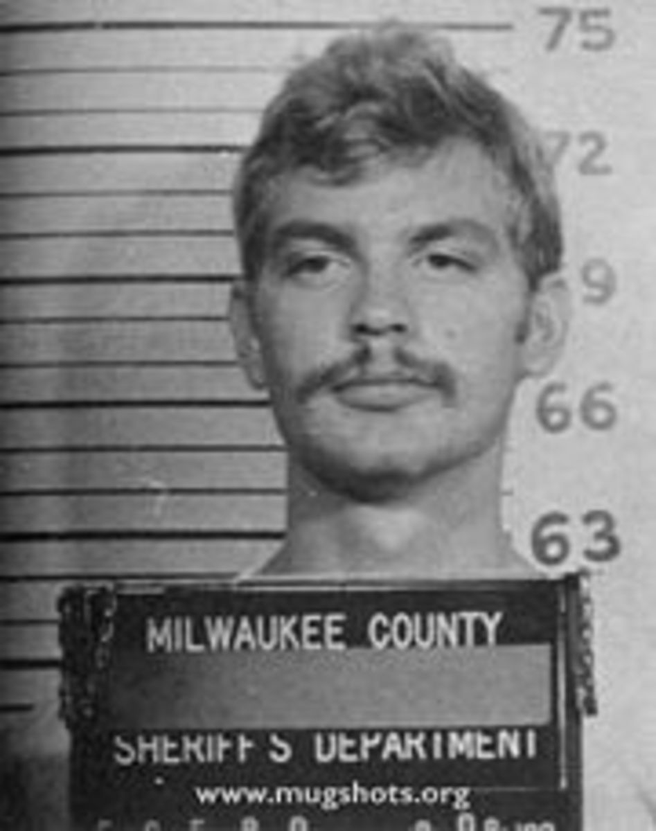 6 of History's Most Notorious Serial Killers