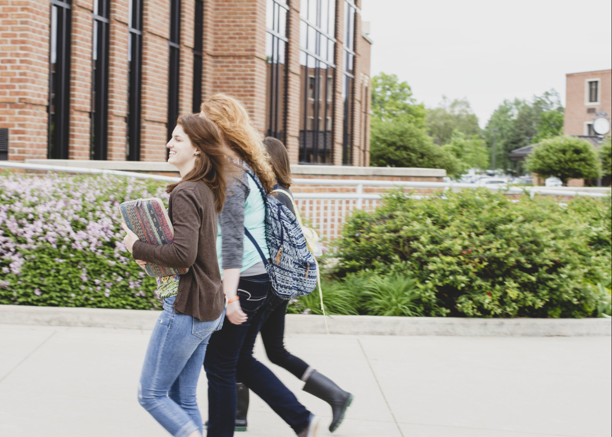 Many large sororities have a national culture that is enforced throughout chapters, but since college campuses vary widely, it's important to visit a chapter during recruitment to gauge whether it's right for you.