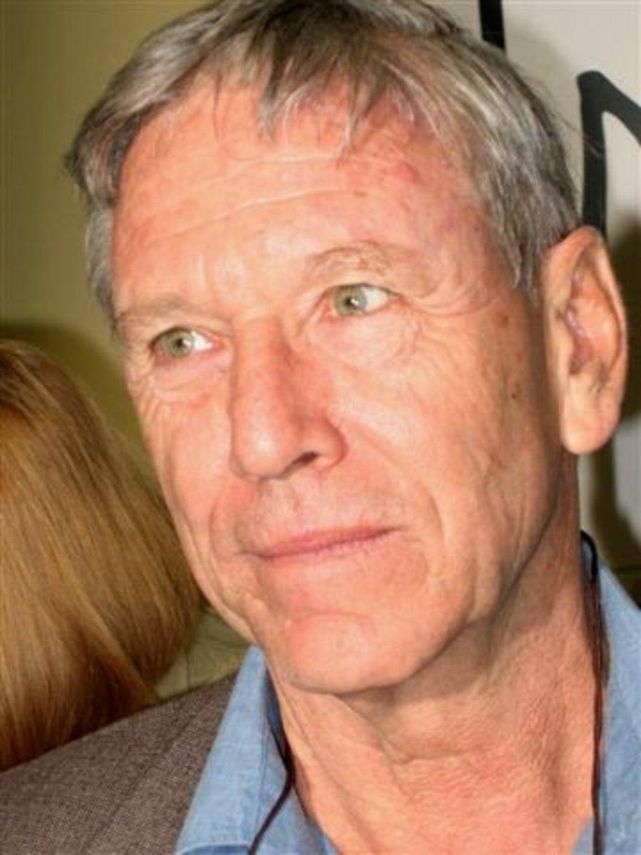 Amos Oz, Israeli writer