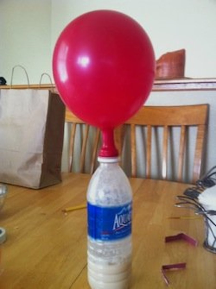 Top 10 Science Experiments to Try at Home | Owlcation