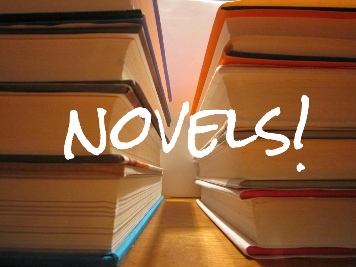 novel vs novella
