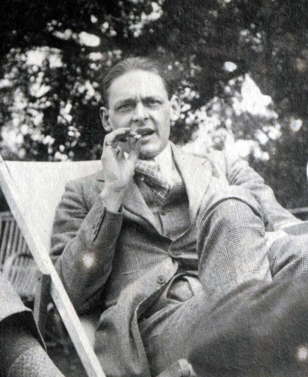 T. S. Eliot (1888-1965)