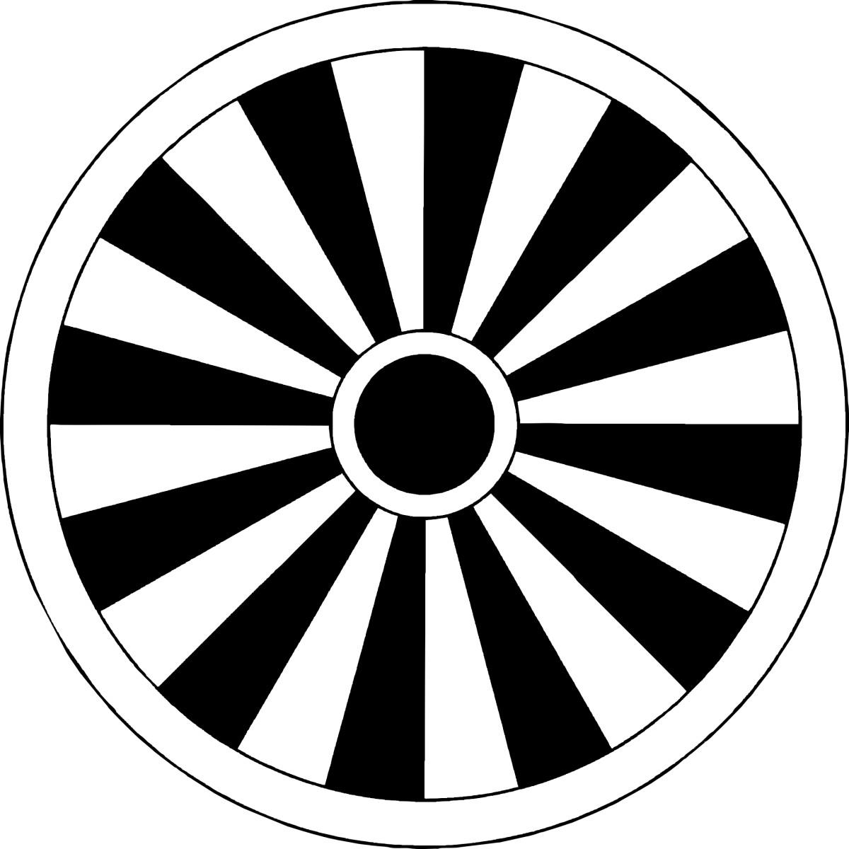 Simple Barnwheel