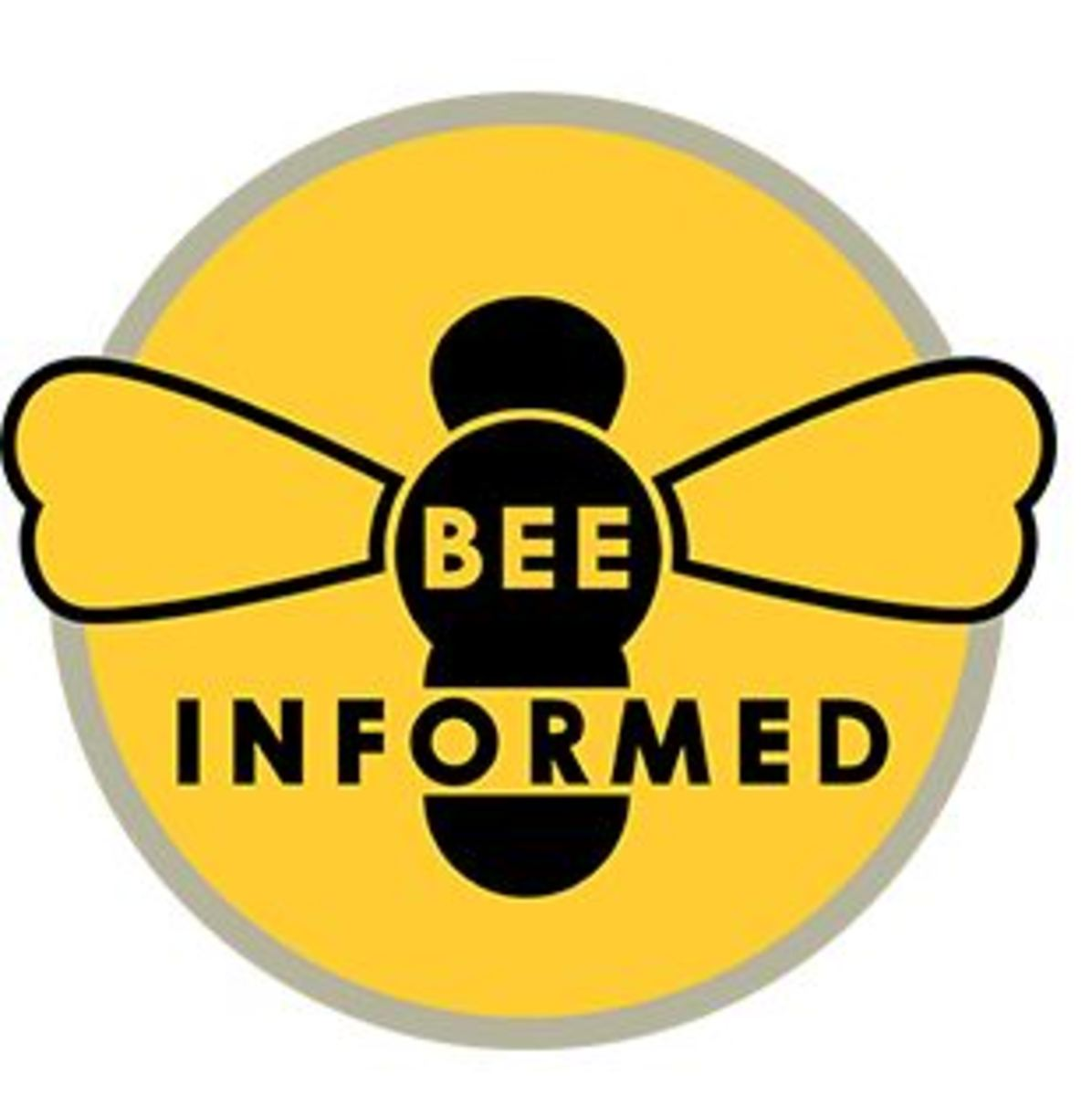 Bee Informed Logo