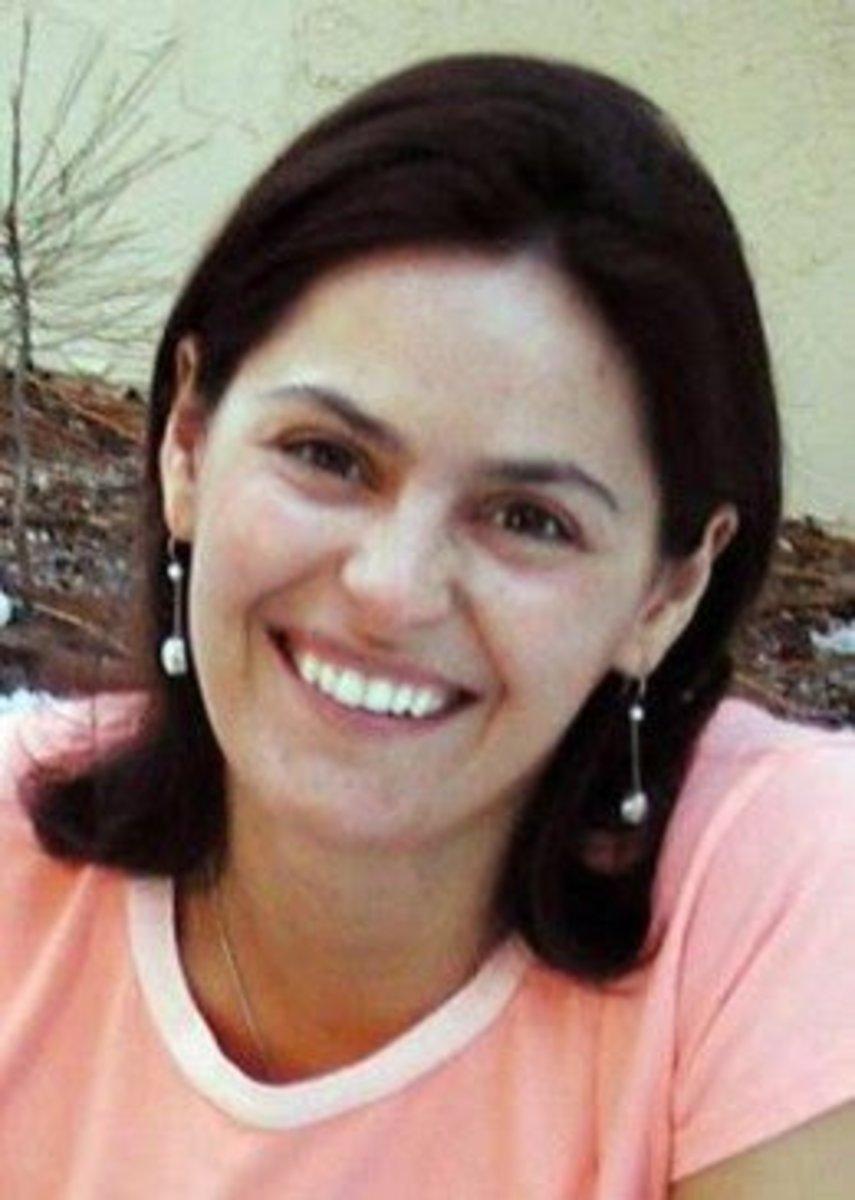 Nina Sharanova