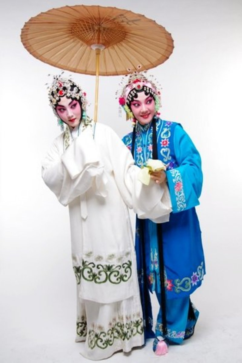 Madam White Snake is considered classic repertoire in Chinese opera.