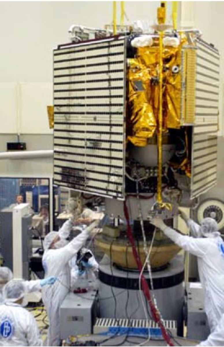 messenger-and-the-revival-of-planet-mercury