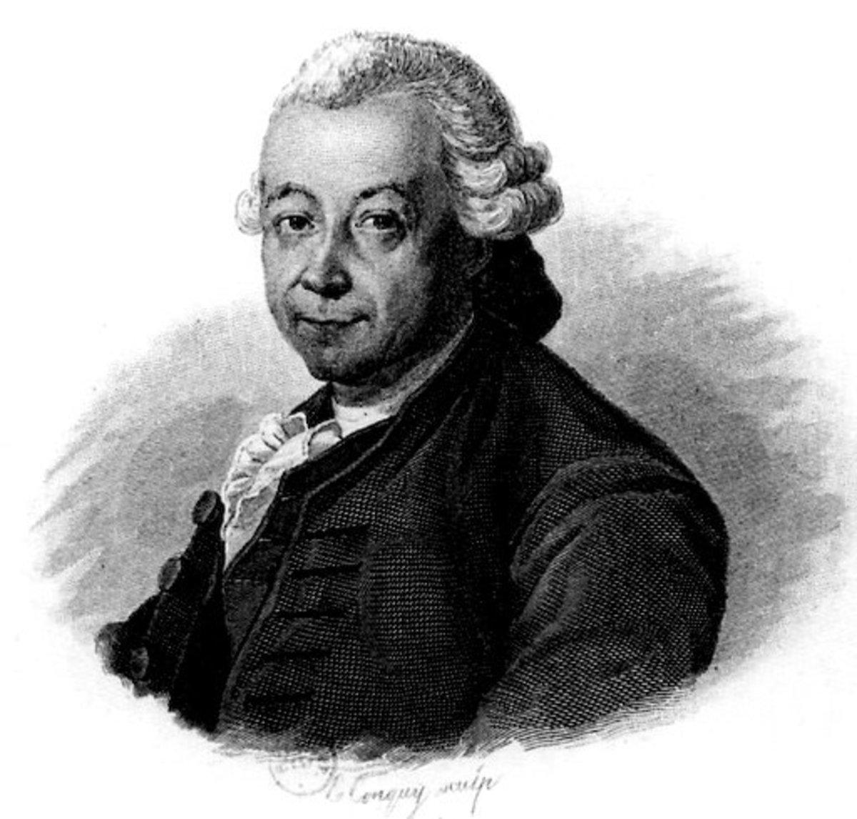 Pierre Poivre.