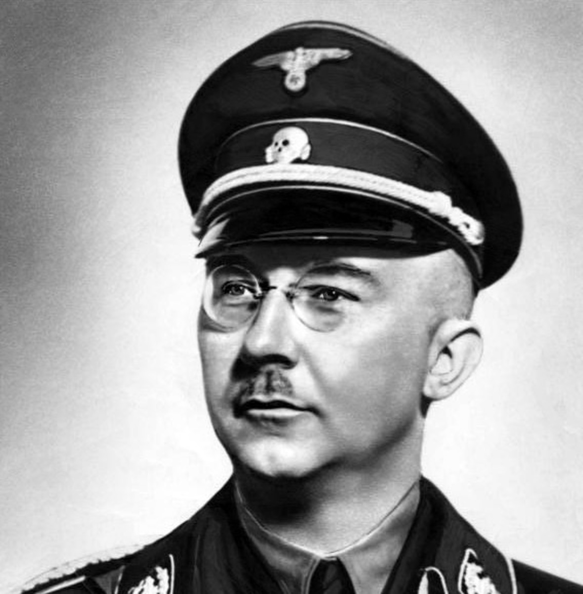 Heinrich Luitpold Himmler 7 October 1900 – 23 May 1945) established the Nazi SS Race and Settlement Office