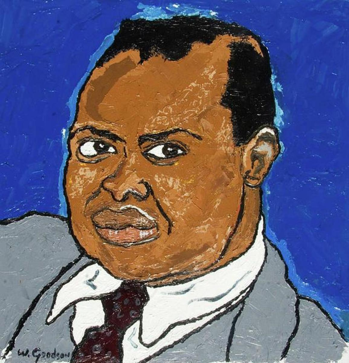 "Countee Cullen's ""The Wise"""