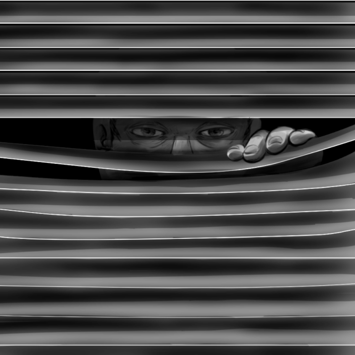 I'm Being Watched—How to Deal With Stalkers and Spies