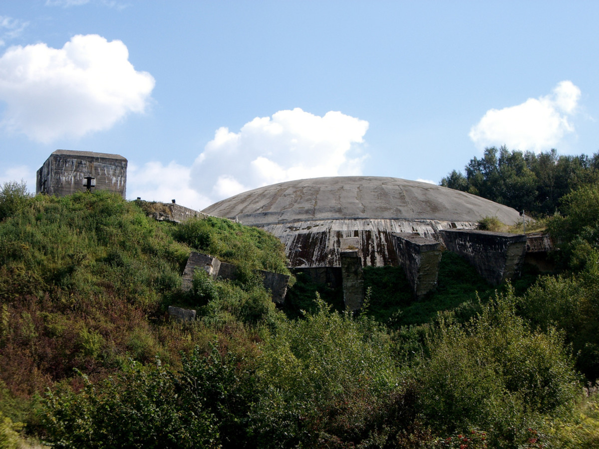 The Dome at La Coupole.