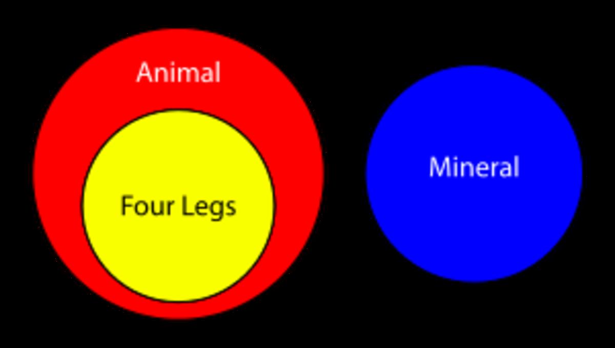 Eulerian diagram