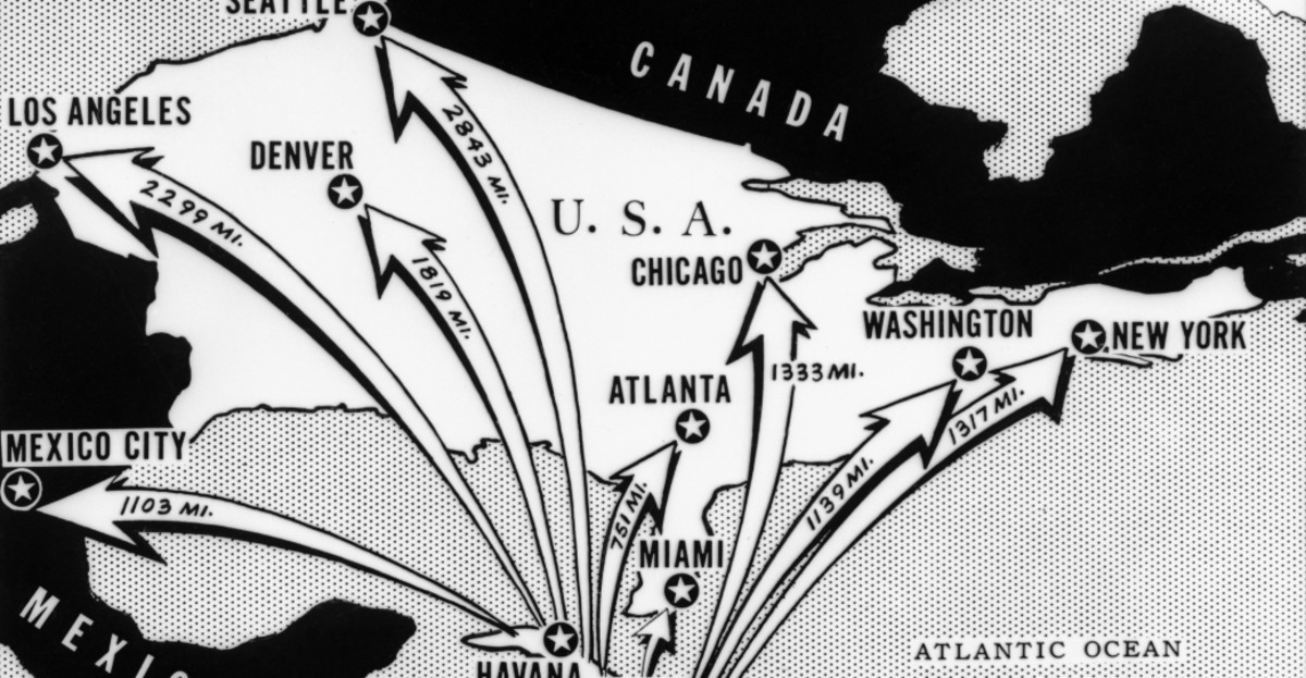 american-and-soviet-conflict-post-wwii-to-the-cuban-missile-crisis