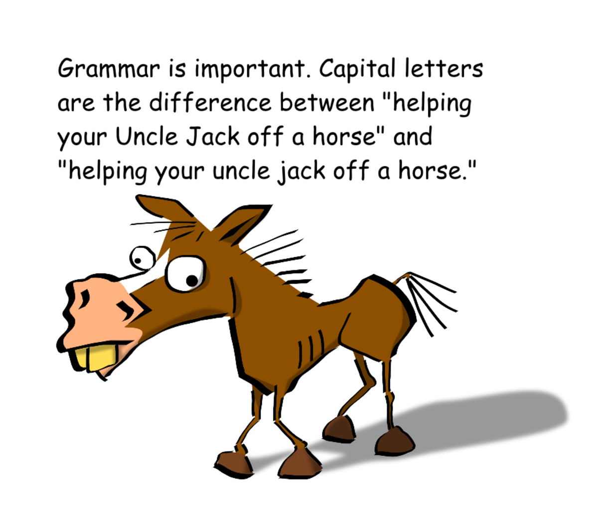 why-grammar-matters
