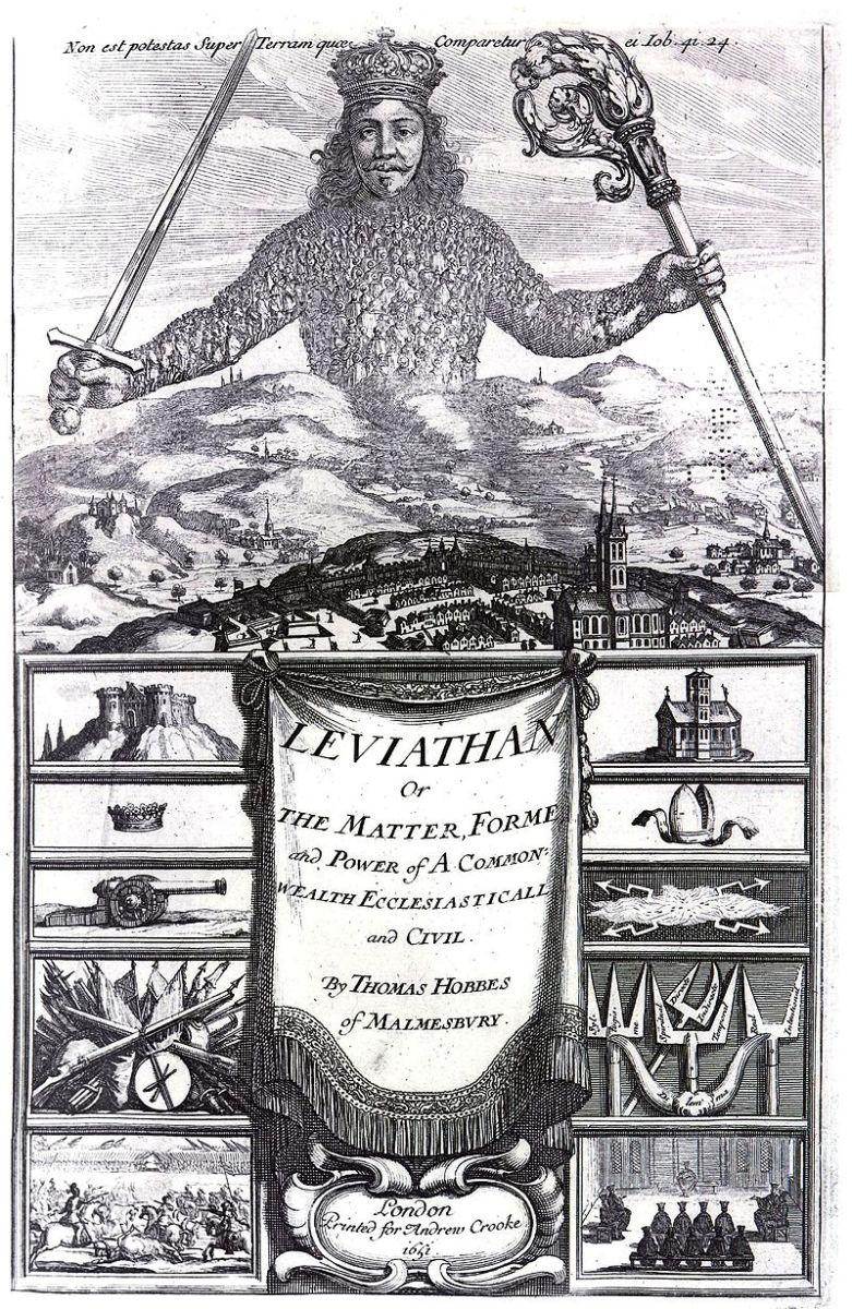 analyzing-the-theme-of-equality-in-thomas-hobbes-leviathan
