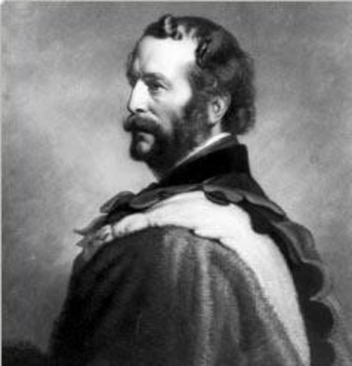 Dr. John Rae