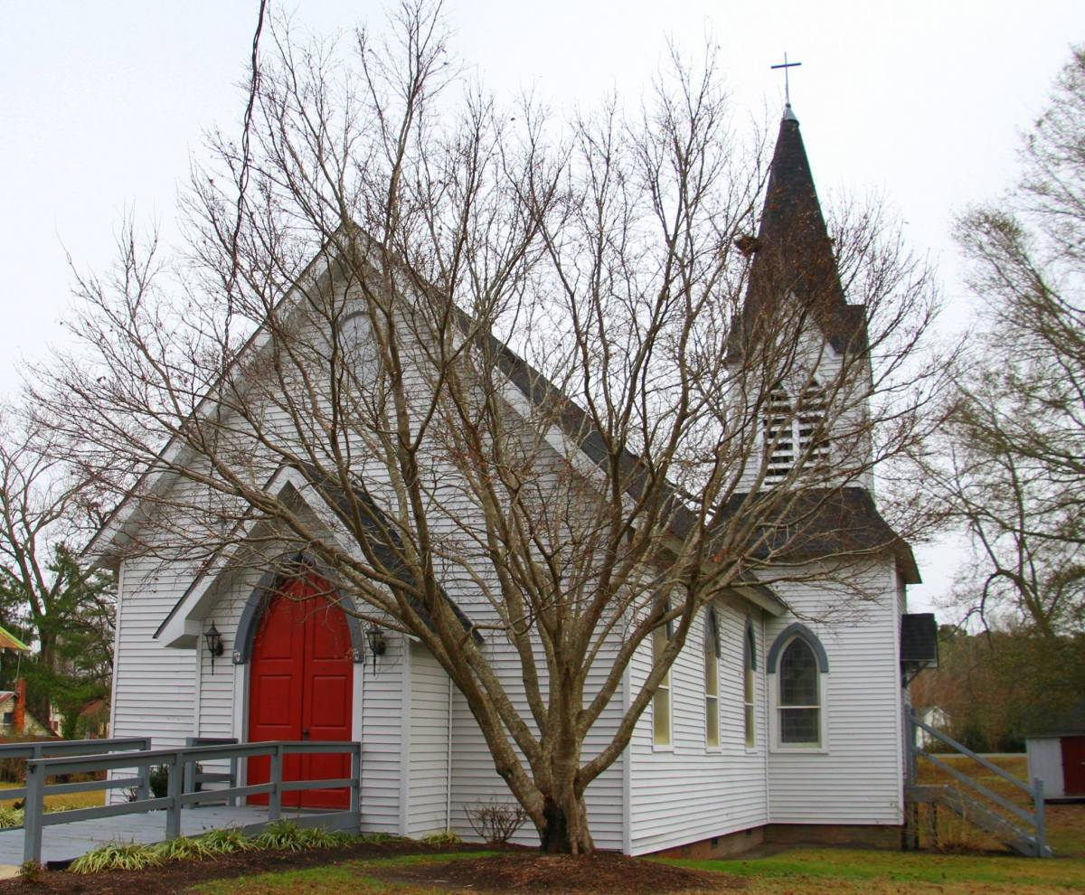 Other churches use some parts of the Apocrypha