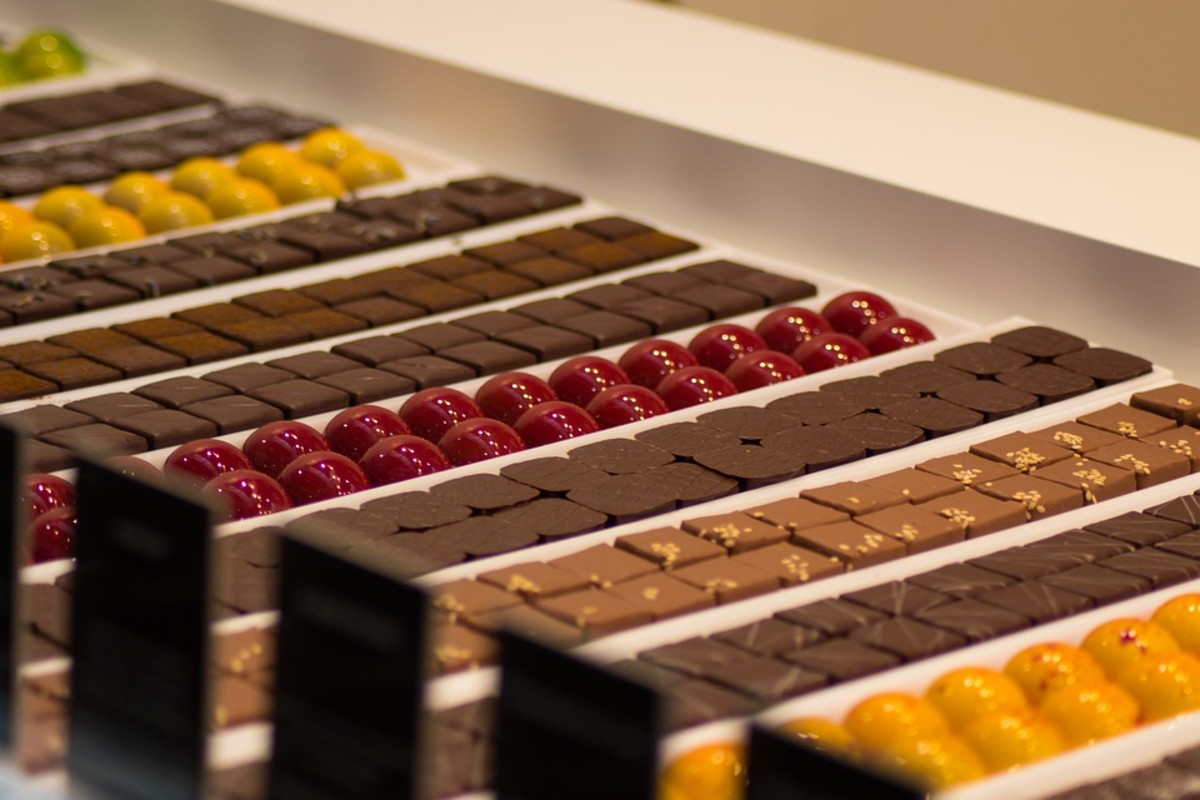Having a nibble of some chocolate is sure to raise your mood for a bit. In the case of clinical depression, however, actual medicine is a lot more helpful than sweet treats.