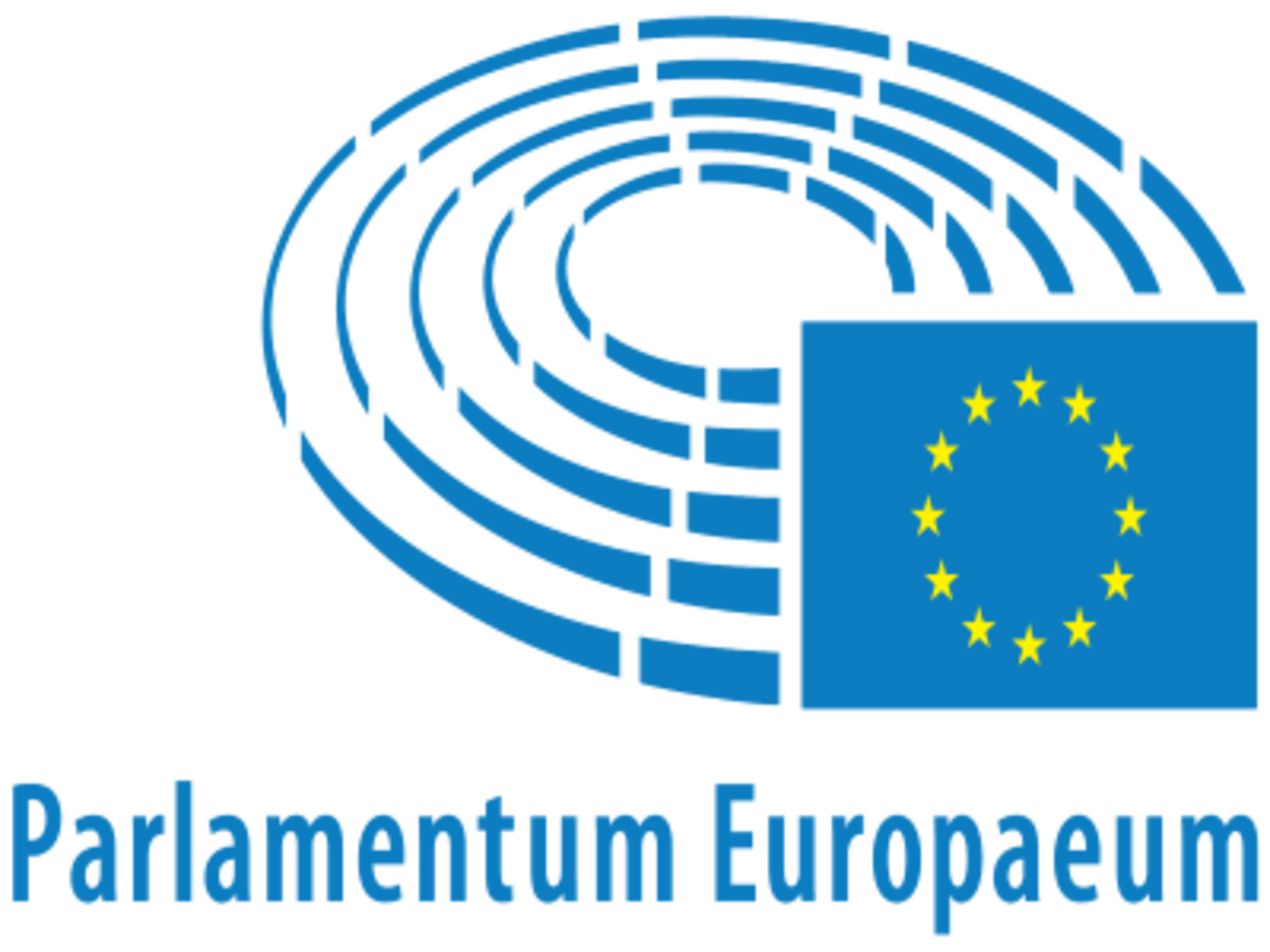 The European Parliament is the main subject of the book.