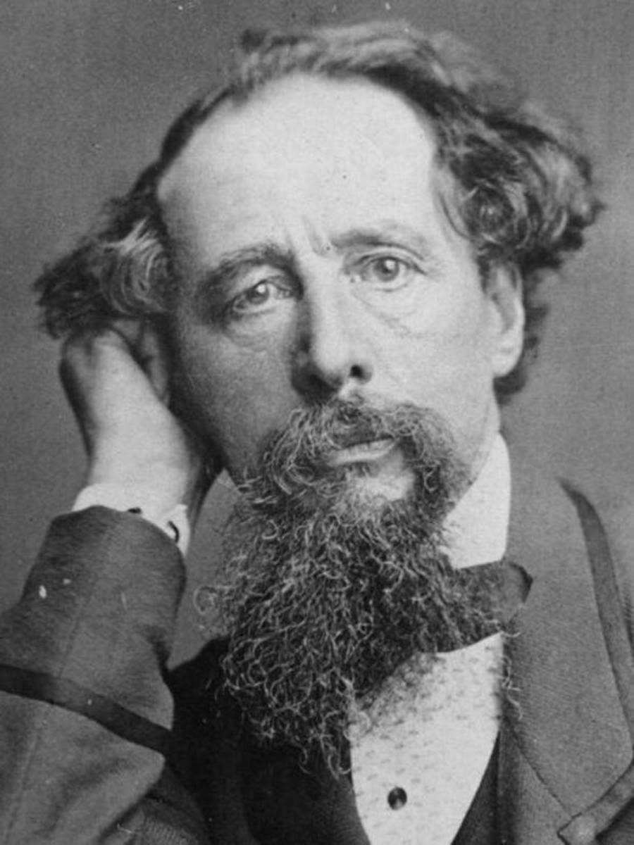 Dickens' work dealt with all aspects of Victorian Society