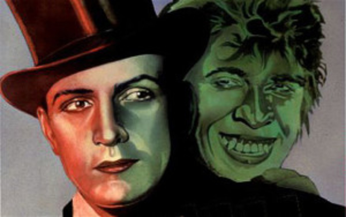 Jekyll and Hyde shows the darker aspects of Victorian Britain