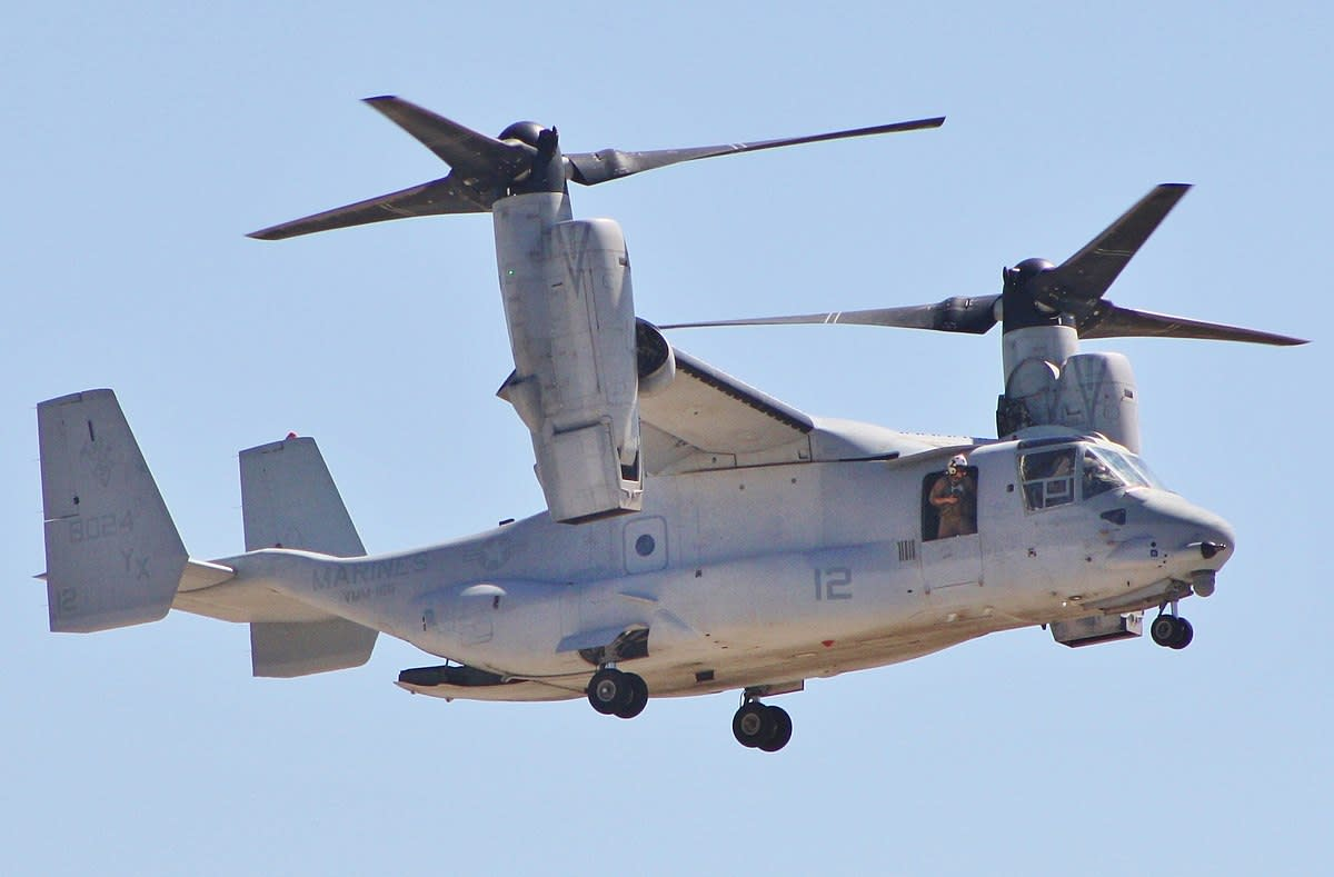 Fastest Military Transport Helicopters in the World
