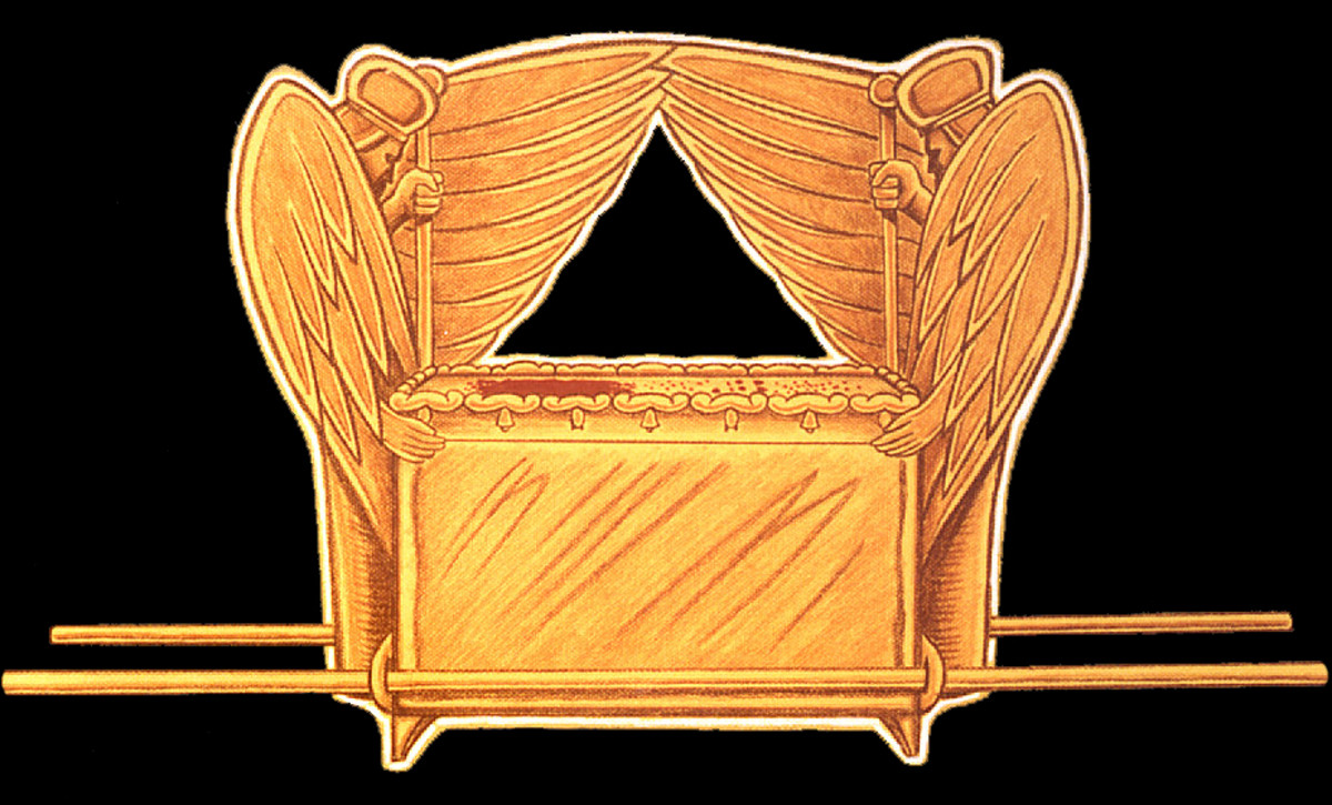 the-purpose-of-the-wilderness-tabernacle-the-furnishings-beginning-with-the-ark-of-the-covenant